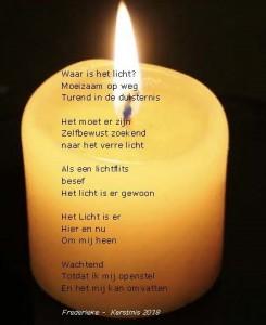 Nieuwe Gedichten Gedichten Van Frederieke